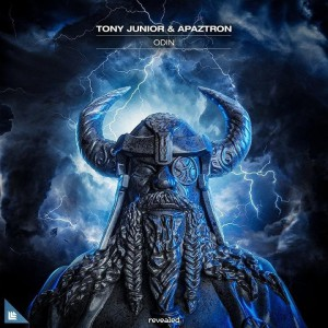 Tony Junior & Apaztron – Odin